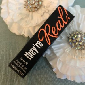 *5/$25* Benefit They're Real Lengthening Mascara